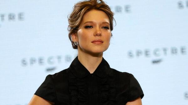 La actriz Léa Seydoux se perderá Cannes por dar positivo a Covid-19