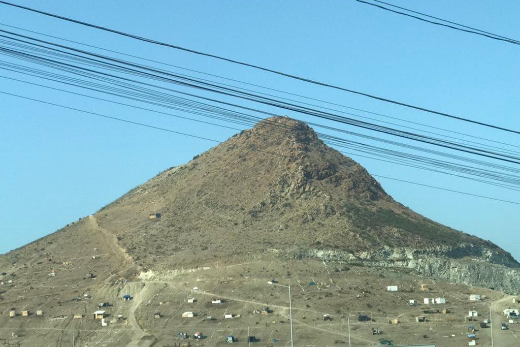 ¡Bara…bara! Venderán terrenos a 100 pesos en Tijuana.