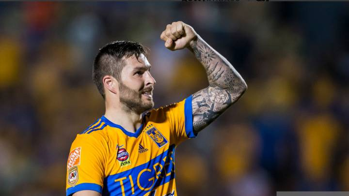 Liga MX: ¿Gignac se despide de Tigres? el francés confiesa esto