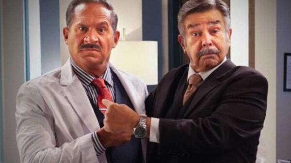 Arath de la Torredecepciona en el remake del 'Dr. Cándido Pérez, lo tunde en redes
