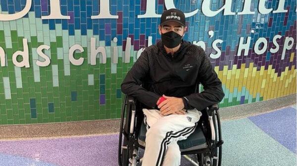 Toño Mauri anunció su regreso repentino al hospital de Miami