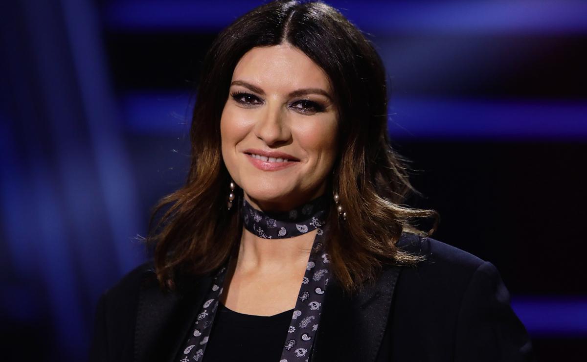 Laura Pausini incursiona en la actuación de la mano de Amazon Prime