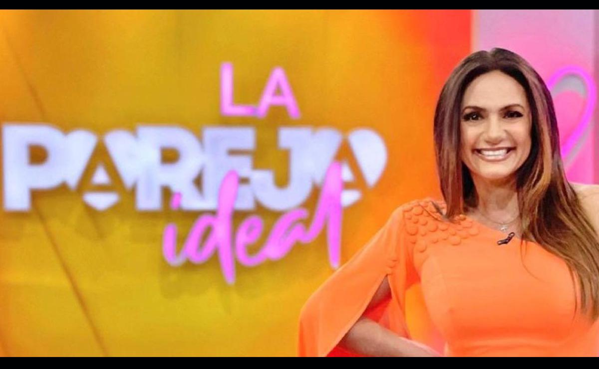 Penélope Menchaca con 'La pareja ideal'no dieron el ancho, salen de TvAzteca