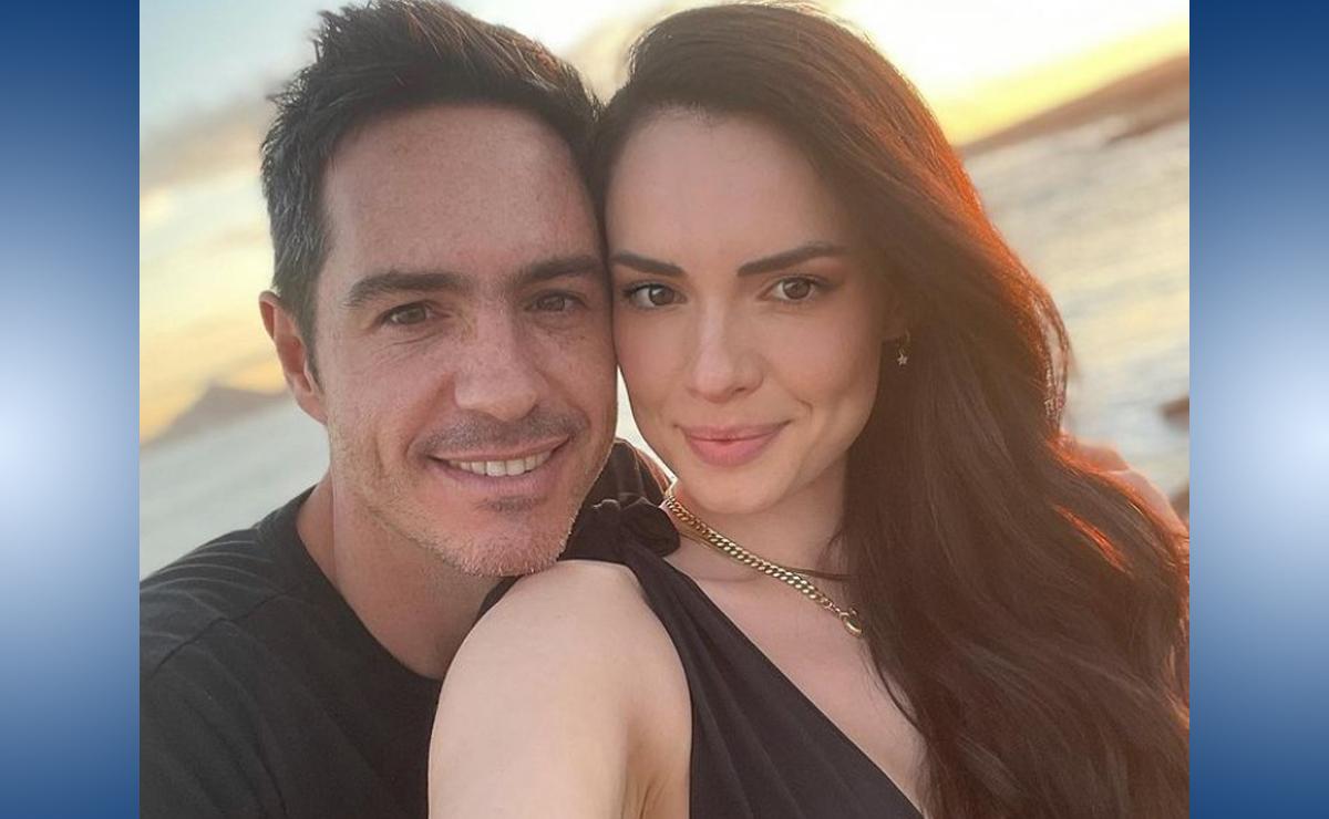 Mauricio Ochmann defiende a Paulina Burrola con contundente mensaje para frenar a críticos