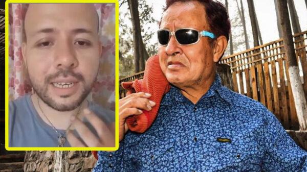 Sammy Pérez: Critican a familiar del comediante por pedir dinero para solventar gastos médicos