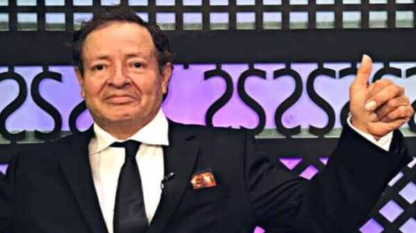 Sammy Pérez retrocede en su recuperación por falla renal
