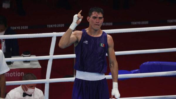 Tokio 2020: El boxeador Rogelio Romero vence al croata Luka Plantic, pasa a cuartos de final