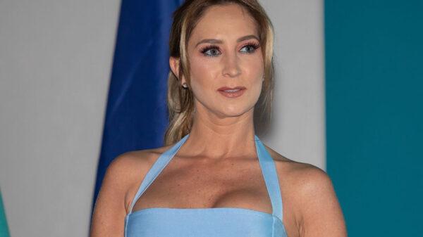 Geraldine Banzán reveló si tiene cirugías estéticas
