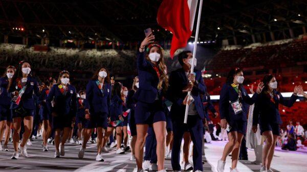 Tokio 2020: Agenda de México para este 30 y 31 de julio
