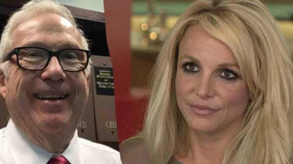 Britney Spears se queda sola, renunció su abogado Samuel Ingham III
