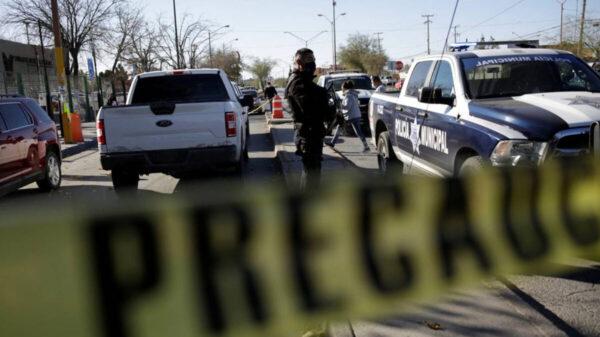 Abandonan cuatro cadáveres en Buenavista, Michoacán