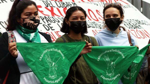Celebran agencias de la ONU despenalización del aborto en Veracruz
