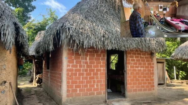 Abuelita de 77 años, es violada y golpeada por sujeto, en Veracruz
