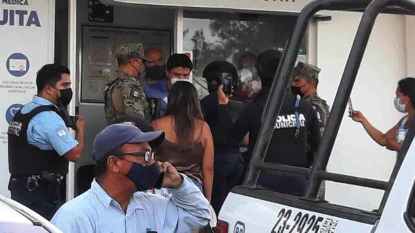 Médico es acusado de abusar de joven en una consulta médica en Veracruz