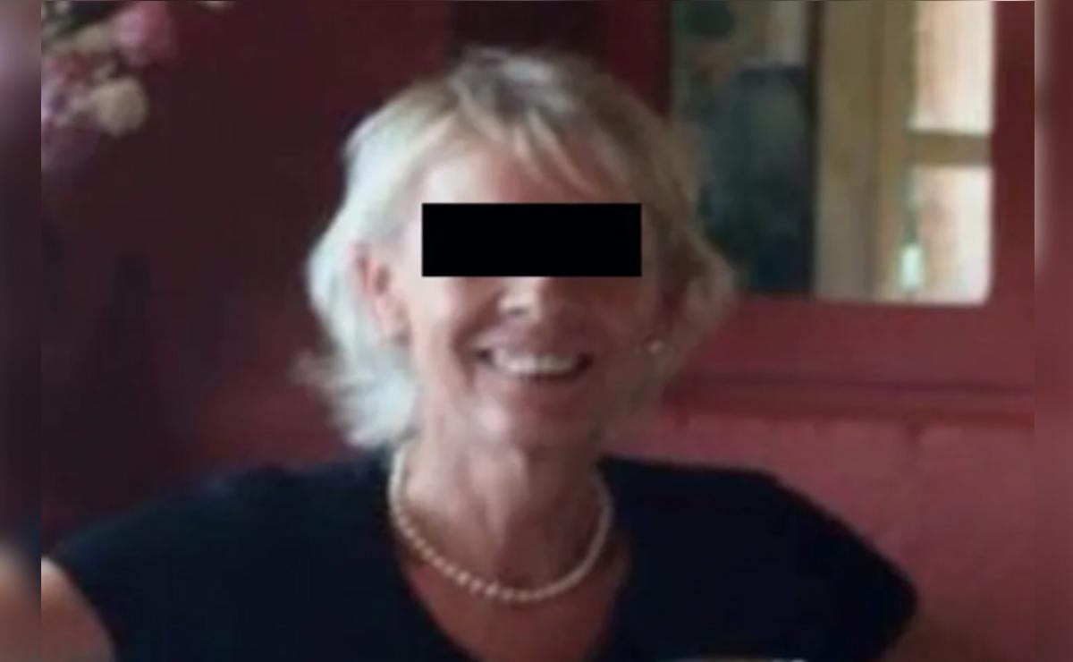 Tras 42 días desaparecida, hallan sin vida a ciudadana alemana