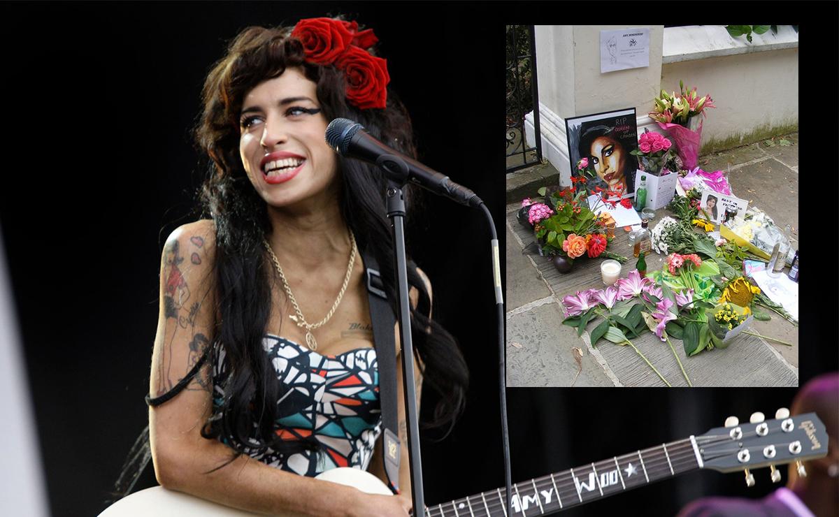 Una década en el mundo sin Amy Winhouse