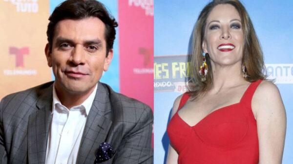 Andrea Noli se disculpa con la exesposa de Jorge Salinas por infiel