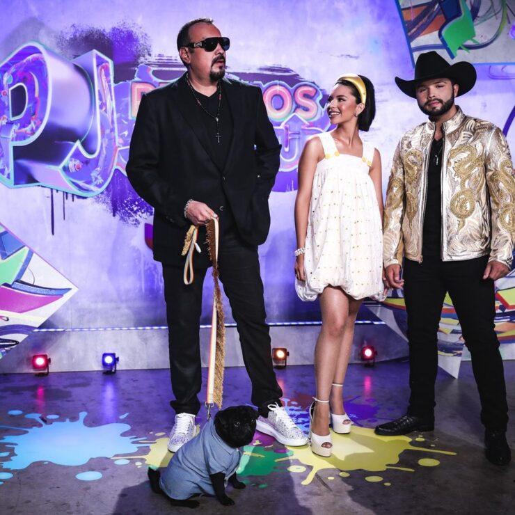 Ángela Aguilar se lanza contra Karol G por cantar con mariachi