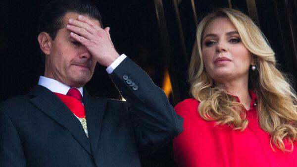 ¿Angélica Rivera fue violentada por Peña? Sofía Castro rompe el silencio