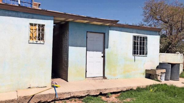 Sujeto asesina a su esposa frente a sus tres menores hijo; en Chihuahua
