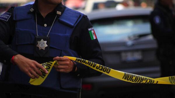 Comando armado asesina a ocho personas en Zacatecas