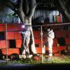 Comando armado asesina a cuatro personas en campo deportivo en Cuernavaca