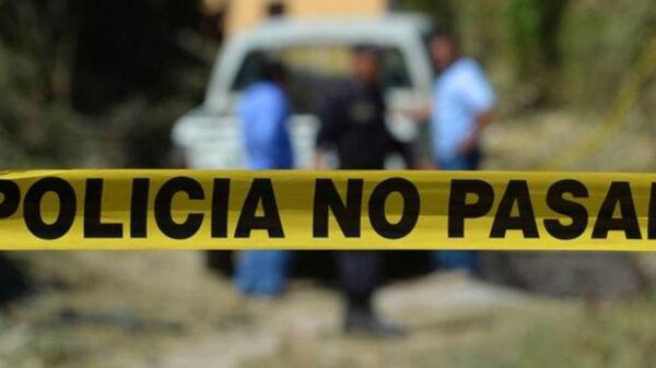 Asesinan balazos a una mujer y un niño en Cuernavaca