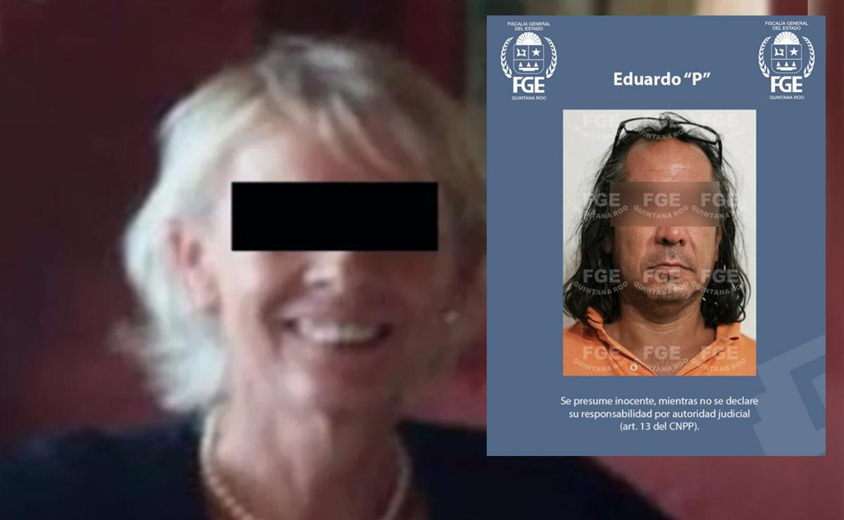 Ciudadana alemana fue asesinada, habría sido su pareja: FGE