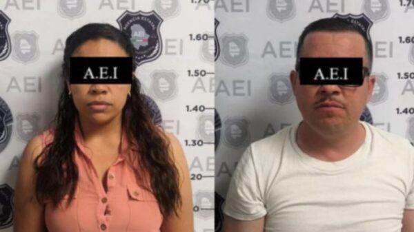 Expolicía asesina a su expareja para no darle pensión por su hijo, en Chihuahua