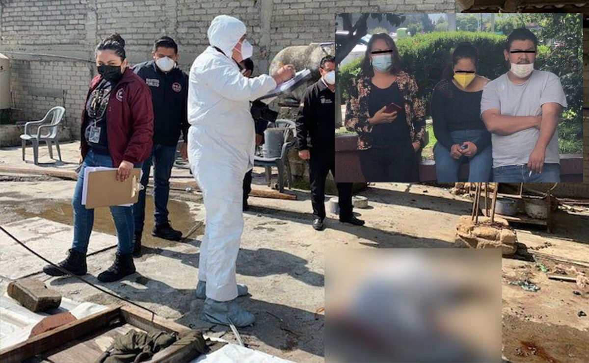 Justicia! Detienen a asesinos de perrito masacrado en EdoMex