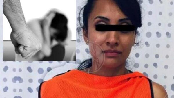 Cansada de golpizas, mujer ejecuta a su esposo