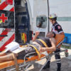 Video: En Cancún, hombre recibe disparo en un glúteo al ser asaltado