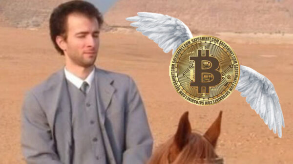 Millonario se lleva a la tumba 2 mil millones de dólares en bitcoin