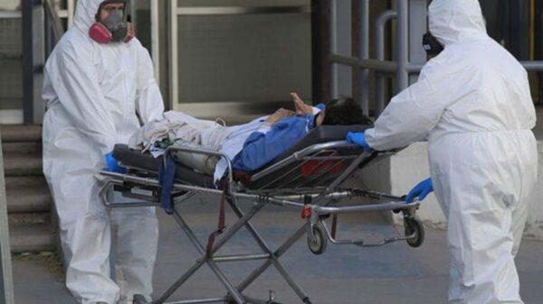 Registra México 239 mil 616 muertos por Covid-19