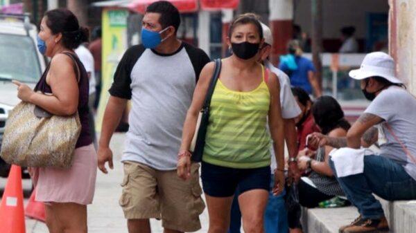 18 fallecidos por coronavirus en Yucatán, entre ellos 3 treintañeros