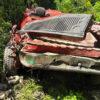 Rescatan de un barranco los cuerpos de tres hombres, en San Luis Potosí