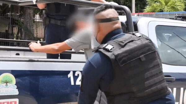 Covid-19: Avala diputado sanciones por negarse a usar cubrebocas.
