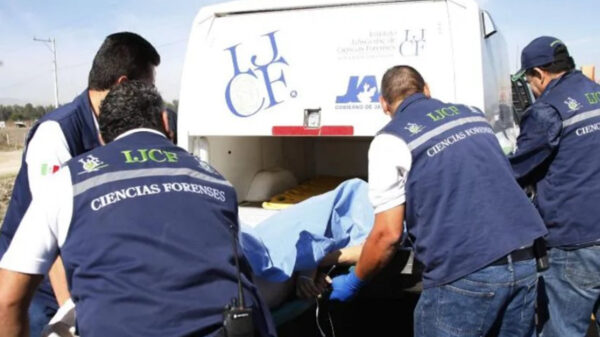 Un policía y cuatro personas más son asesinados en Jalisco