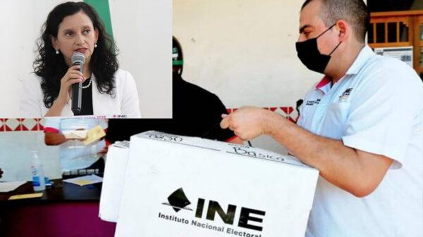 Todo listo para consulta contra ex presidentes en Quintana Roo