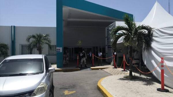 Oleada en Quintana Roo de menores de edad contagiados de covid-19