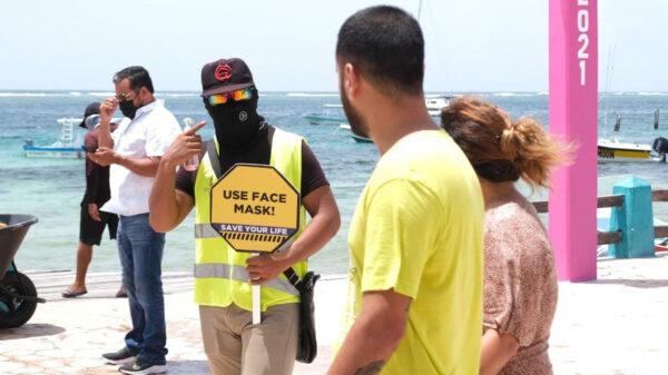 Gobierno de Puerto Morelos promueve un periodo vacacional de verano responsable