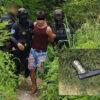 Cae asesino de mujer comerciante en Playa Del Carmen