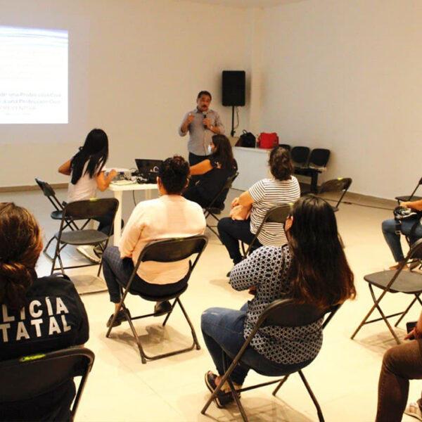 Ofrece Protección Civil de Puerto Morelos curso de prevención de accidentes en el hogar