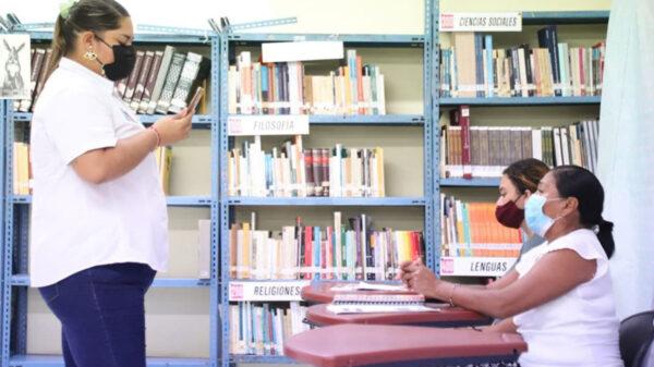 """Abren en Puerto Morelos curso de verano virtual """"Mis vacaciones en la biblioteca 2021"""""""