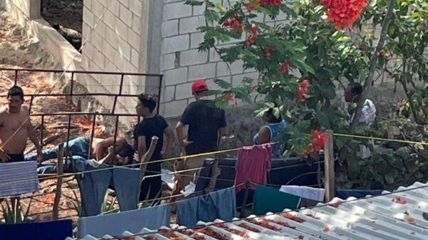 Tulum: Ejecutan a balazos a un hombre en una zona invadida.