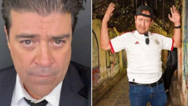 """""""El Burro"""" Van Rankin envía """"falsas"""" condolencias por la muerte de Sammy Pérez"""