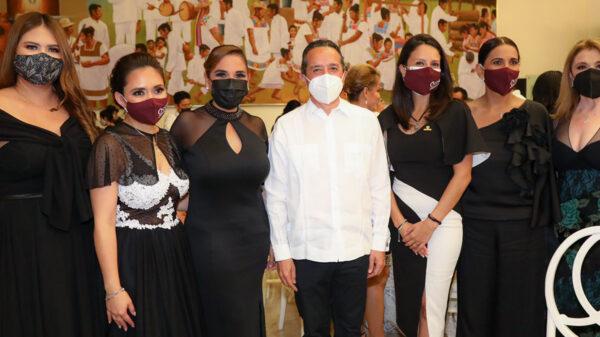 Respalda gobierno de Cancún empoderamiento de mujeres empresarias