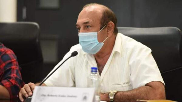 Propone diputado sanciones a legisladores faltistas