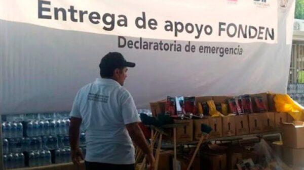 Oficializa Hacienda en DOF la desaparición del Fonden