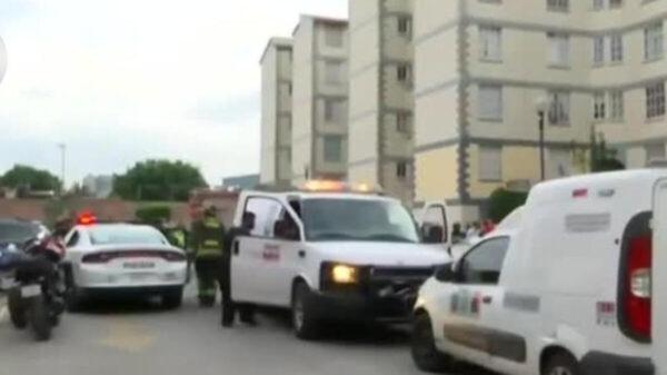 Fuga de gas causa la muerte de tres personas en la Ciudad de México
